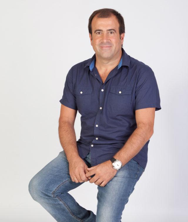 Alberto Villena, Grupo Delta Global Partner