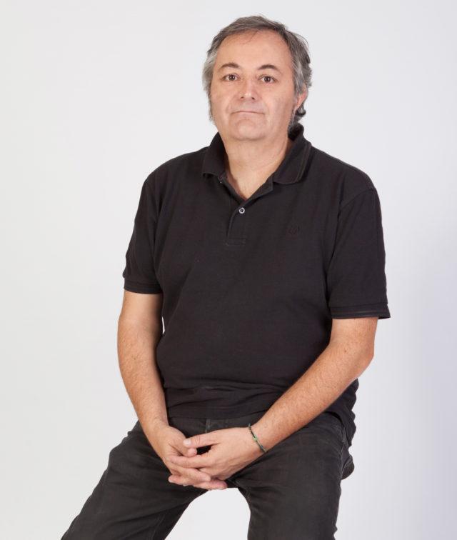 Álvaro Sola, Grupo Delta Global Partner