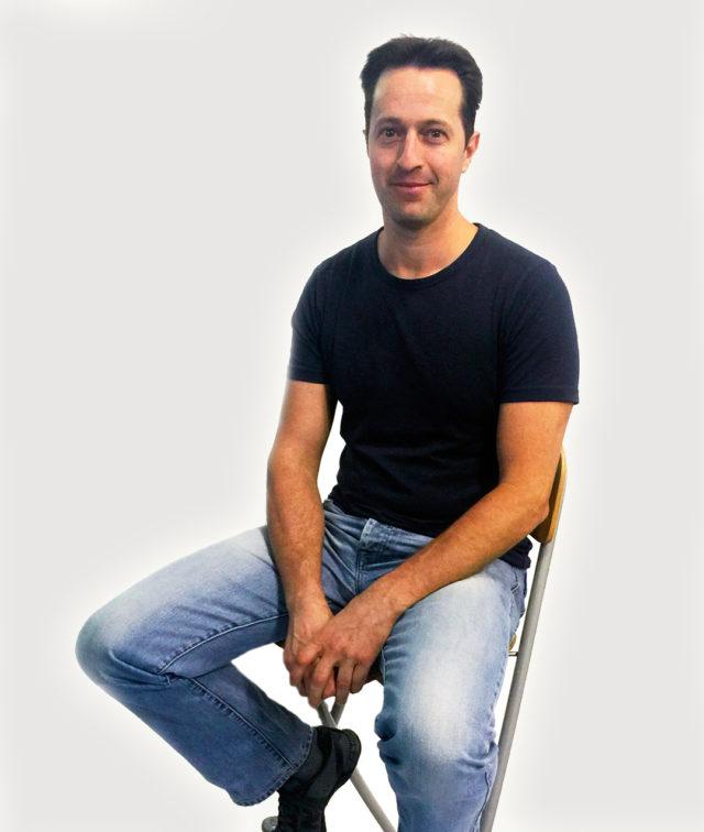 David Pareja, Grupo Delta Global Partner