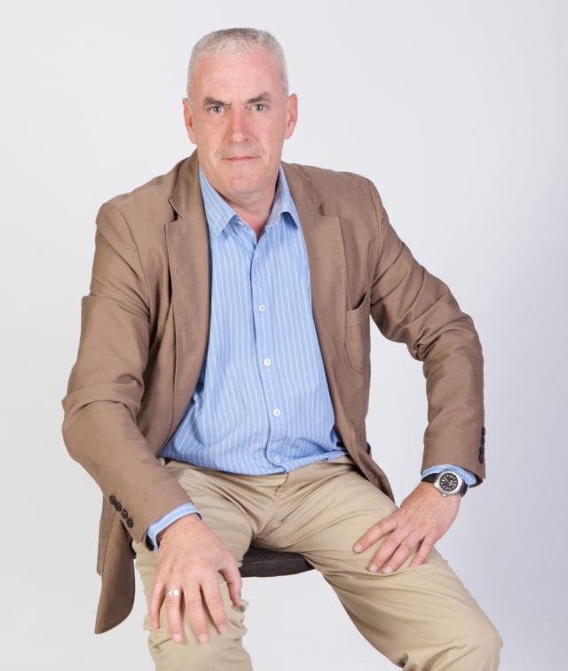 Gerardo Crespo, Grupo Delta Global Partner