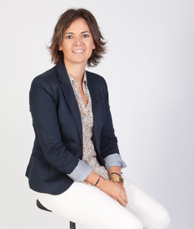 Inés Albistur, Grupo Delta Global Partner