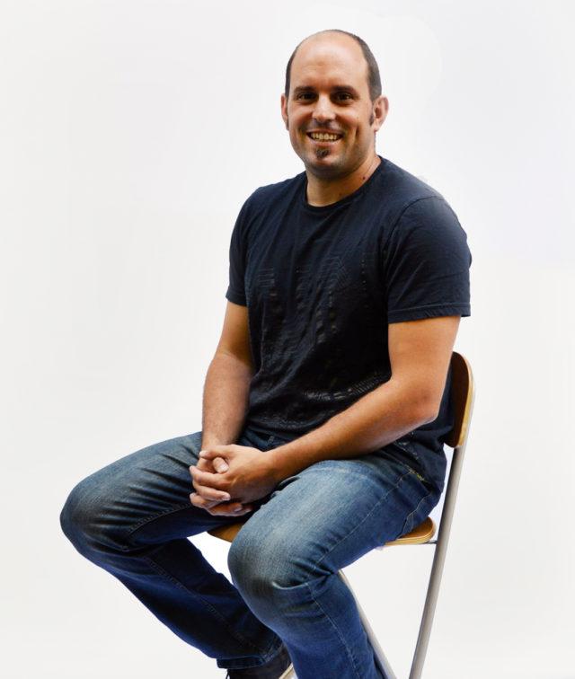 Jon Casas, Grupo Delta Global Partner