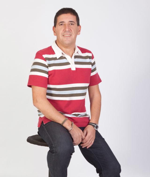 Manuel de Águeda Serrano, Grupo Delta Global Partner
