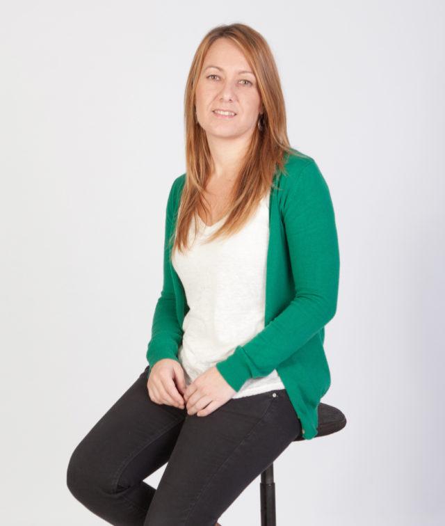 Susana López, Grupo Delta Global Partner