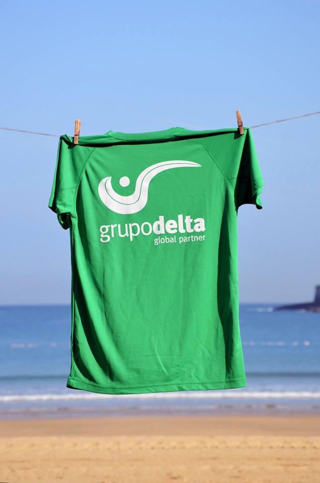 Soluciones gráficas deportivas, Grupo Delta Global Partner