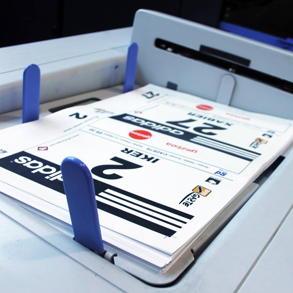 Dorsales Impresión, Grupo Delta Global Partner