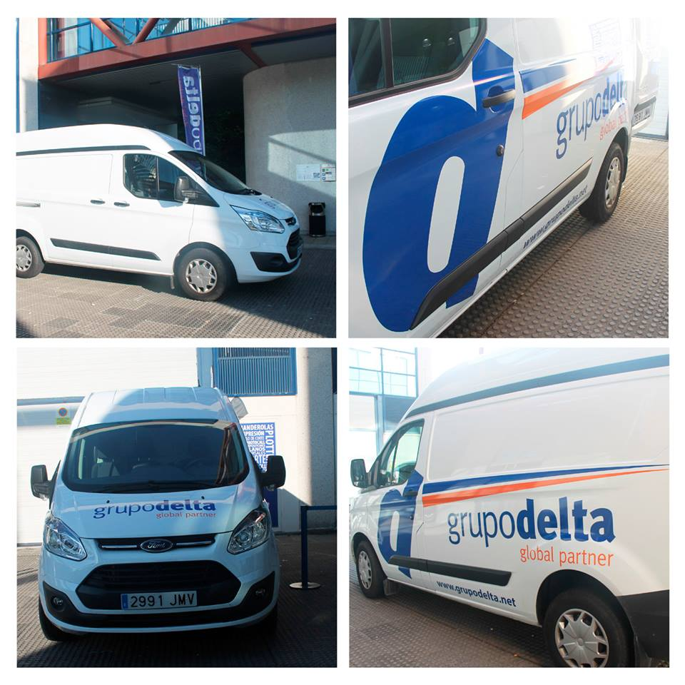 Grupo Delta Global Partner