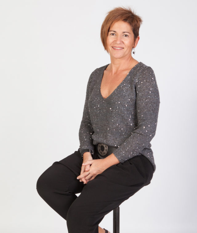 Ana García, Grupo Delta Global Partner
