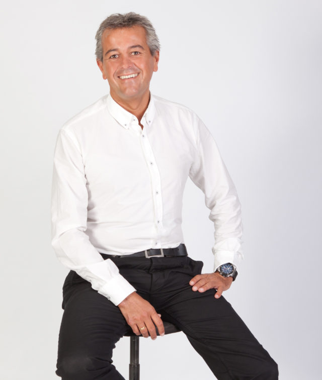Gabriel Sola, Grupo Delta Global Partner