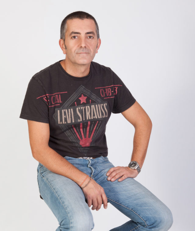Gonzalo Sola, Grupo Delta Global Partner