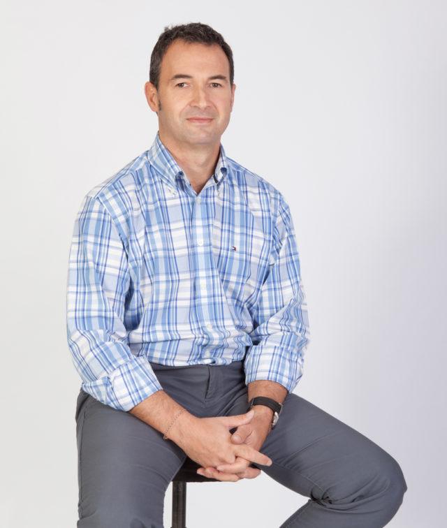 Javier Ucar, Grupo Delta Global Partner