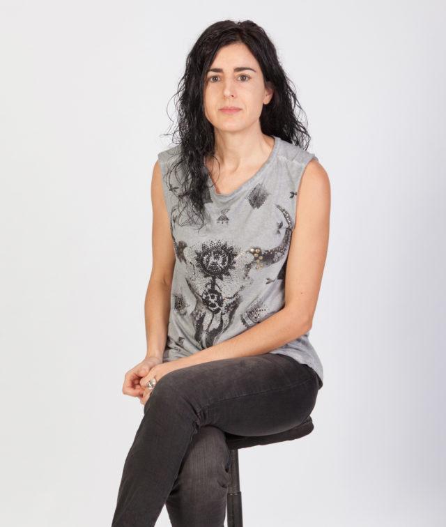 Marta Herrera, Grupo Delta Global Partner