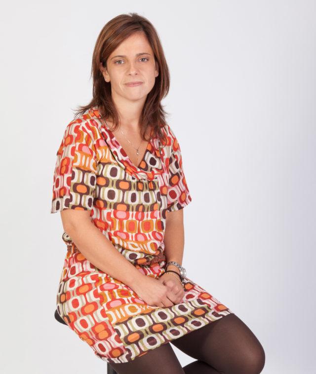 Saioa Garciarena, Grupo Delta Global Partner