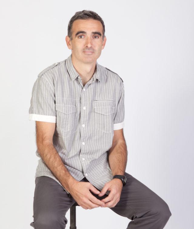 Xabi Araiz, Grupo Delta global Partner