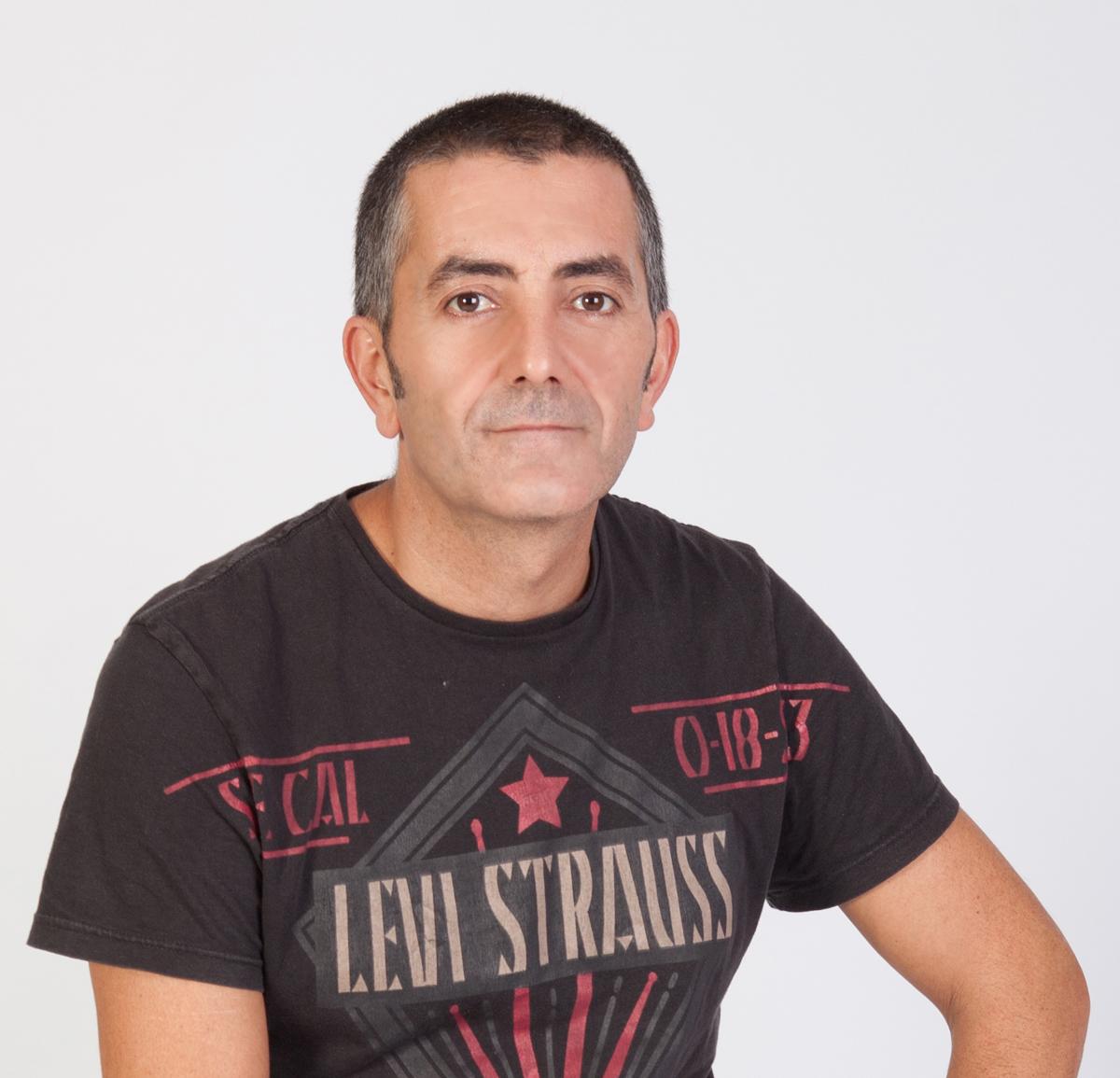Gonzalo Sola