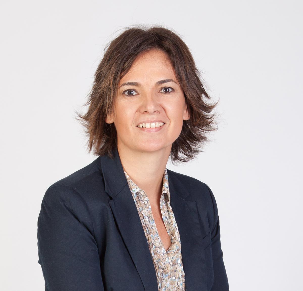 Inés Albistur