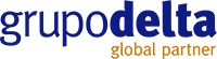 Grupo Delta Global Partner, Servicios de Impresión Digital en San Sebastián (Gipuzkoa) Logo