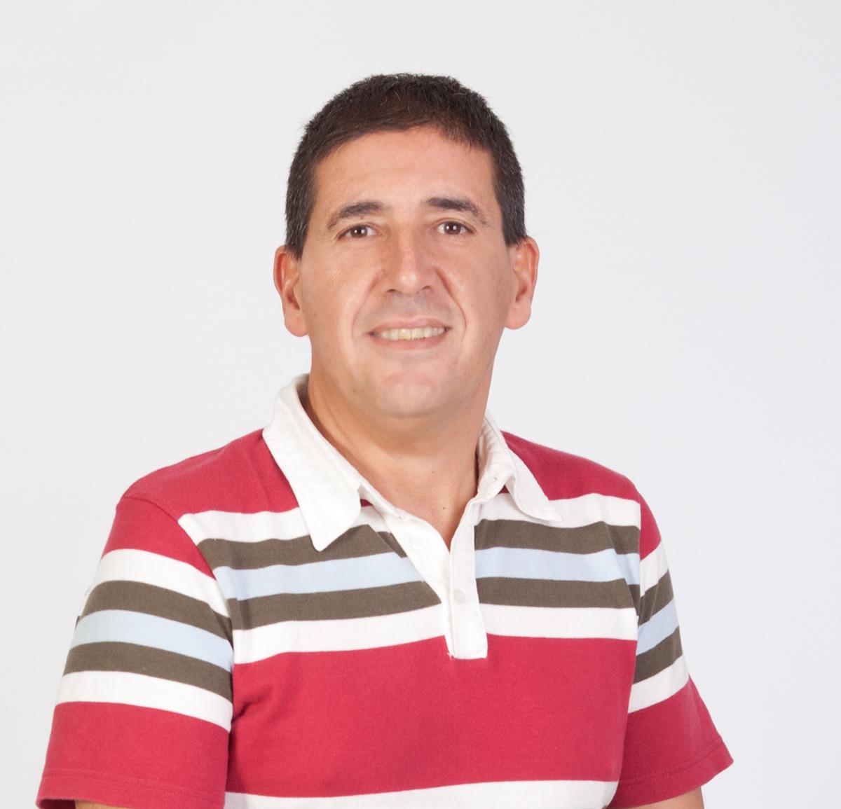 Manuel de Águeda Serrano