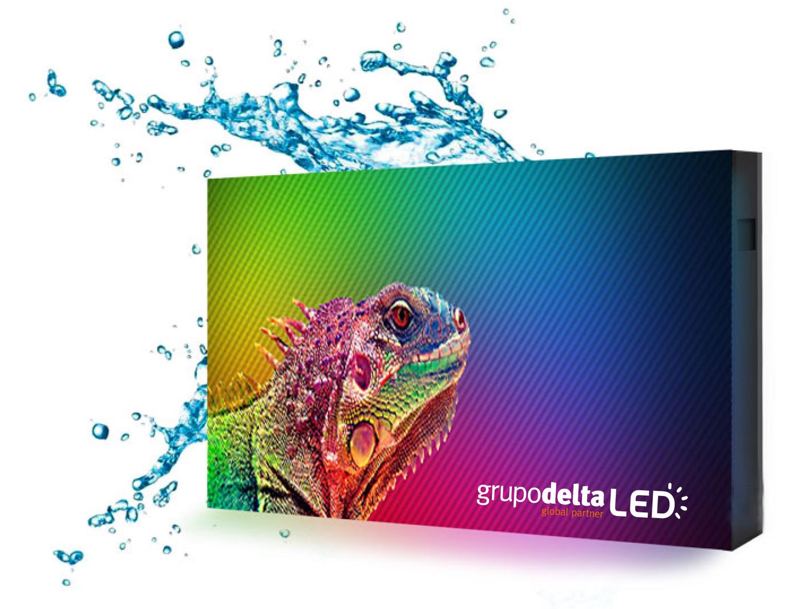 Grupo Delta LED
