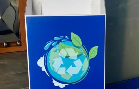 COVID-19, Grupo Delta Global Partner